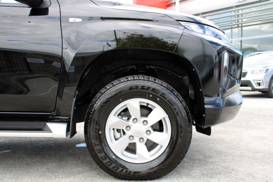 2020 Mitsubishi Triton MR GLX Plus Double Cab Pick Up 4WD Utility