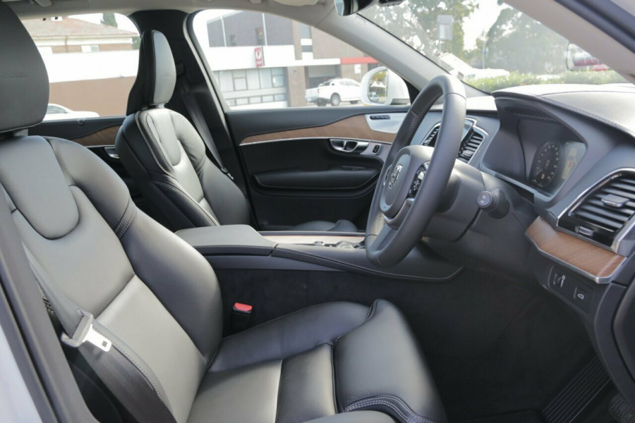 2018 MY19 Volvo XC90 L Series T6 Inscription (AWD) Suv Mobile Image 8