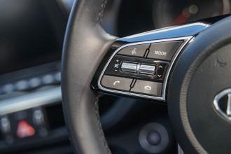 2019 Kia Cerato BD MY19 Sport+ Sedan Image 5