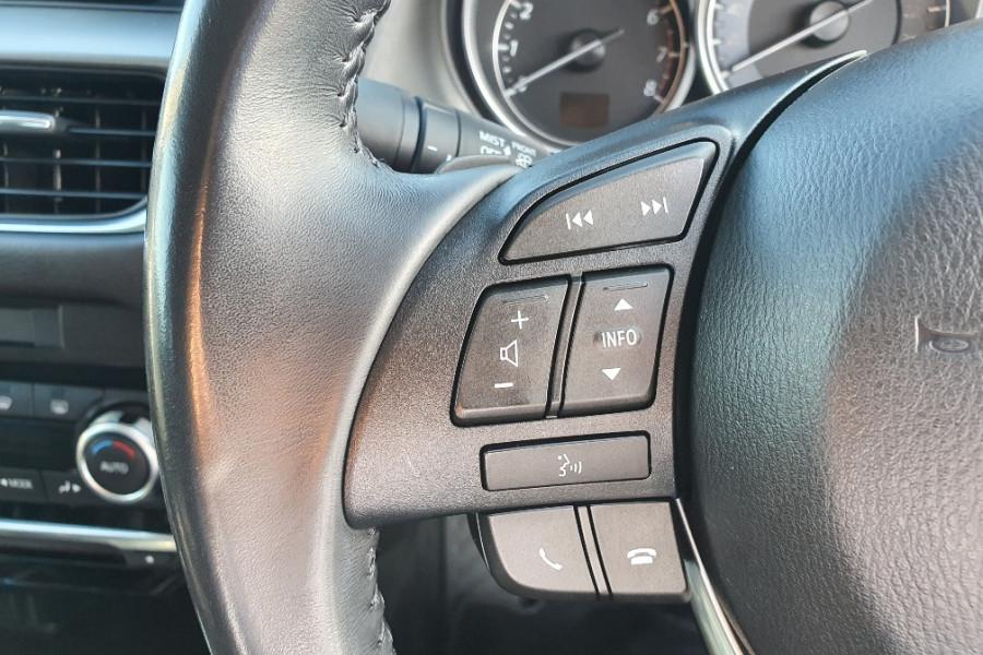 2015 Mazda 6 GJ1032 Sport Sedan Image 17
