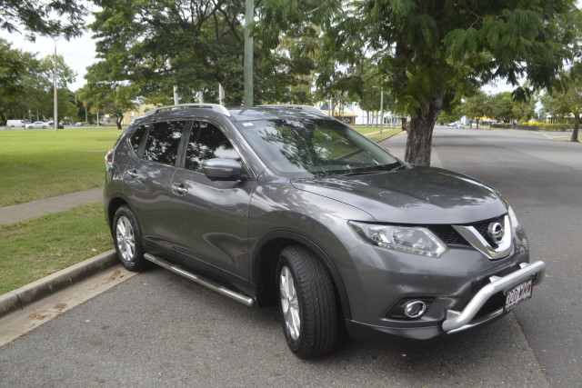 2016 Nissan X-Trail T3 WAG Suv Image 2