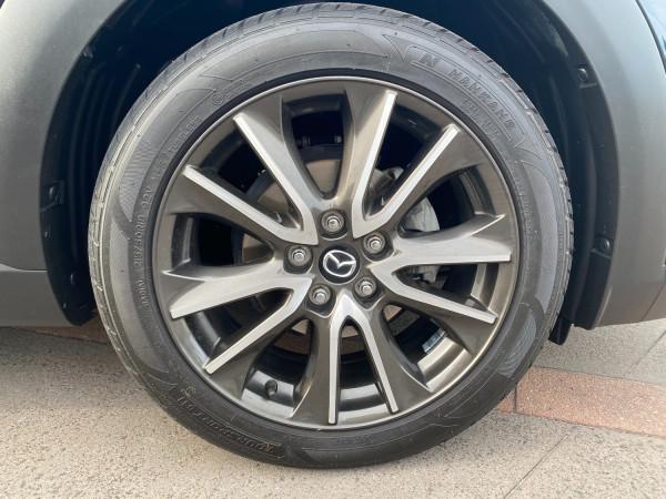 2015 Mazda CX-3 DK2W7A sTouring Suv