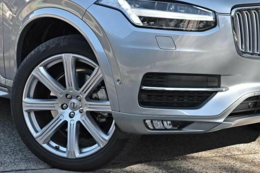 2019 Volvo XC90 L Series T6 Inscription (AWD) Suv Mobile Image 2
