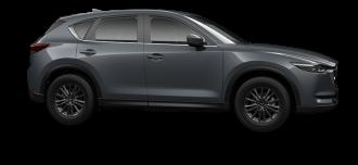 2020 Mazda CX-5 KF2W7A Maxx Sport Suv image 9
