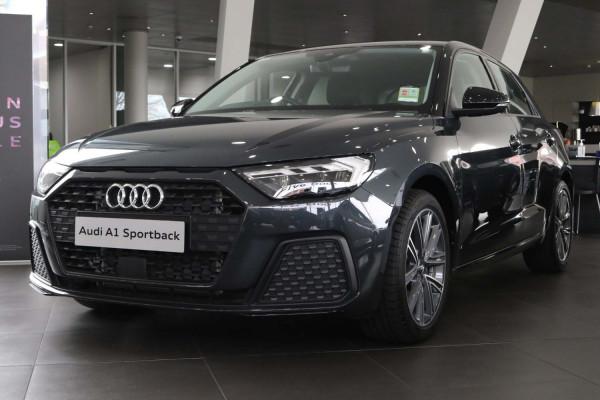 2020 Audi A1 Hatchback