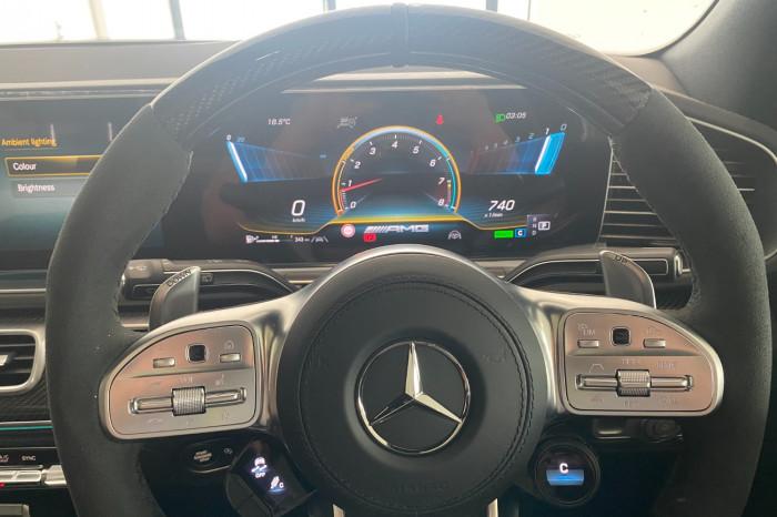 2021 Mercedes-Benz M Class Image 26