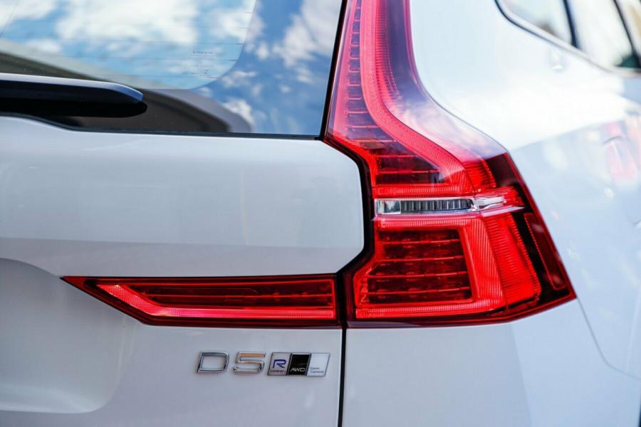 2019 MY20 Volvo XC60 UZ D5 R-Design Suv Image 18