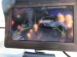 2006 Kia Sportage 2.0L Diesel Sports utility vehicle