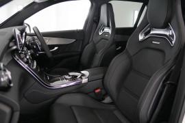 2018 Mercedes-Benz Glc-class X253 GLC63 AMG Wagon Image 2