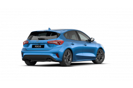 2020 MY21 Ford Focus SA ST-Line Hatchback Image 3