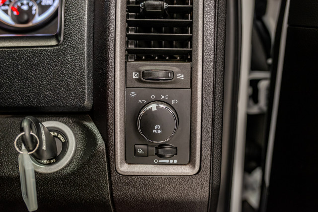 2019 Ram 1500 DS  Express Utility Image 35