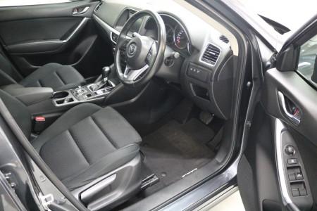 2016 Mazda CX-5 KE1032 MAXX Suv Image 4