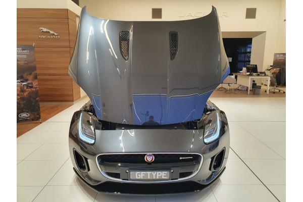 2018 Jaguar F-type X152 MY19 R Coupe Image 3
