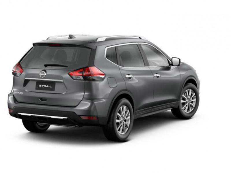 2021 Nissan X-Trail T32 ST-L Pvf