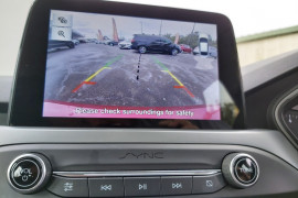2019 MY19.75 Ford Focus SA  Ambiente Hatchback Mobile Image 26