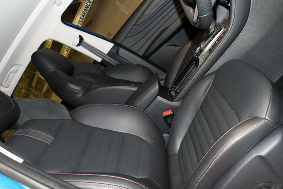 2021 MG HS SAS23 Essence Wagon