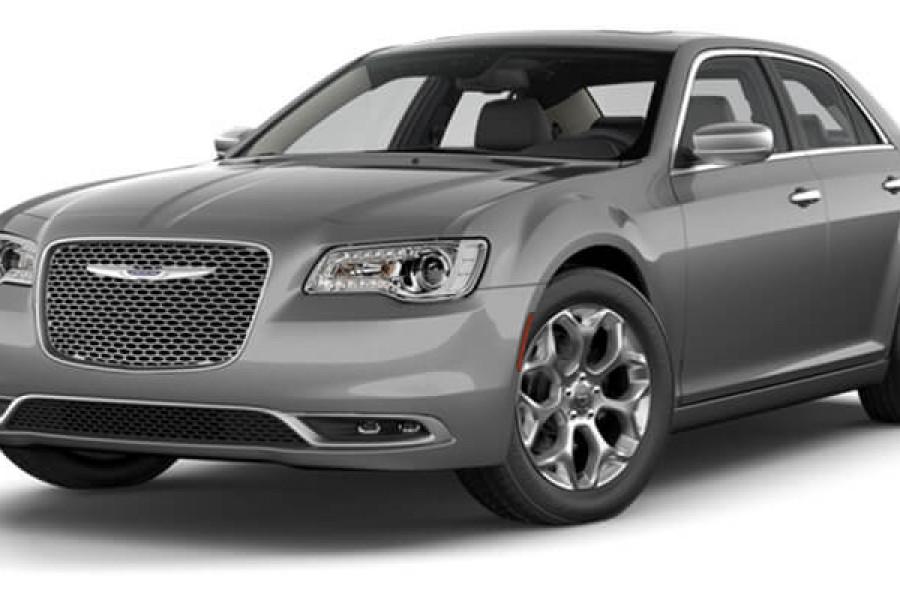 2020 MY19 Chrysler 300 LX C Luxury Sedan Image 1