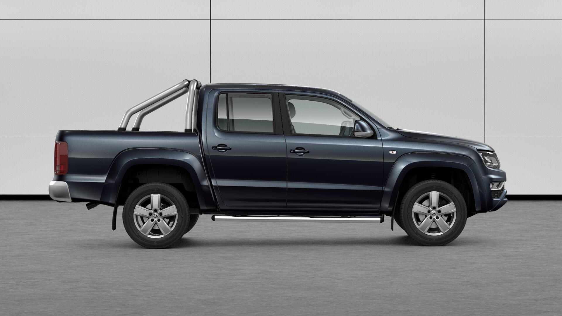 Exclusive Amarok Offer. Available on all new 2018 and 2019 models.