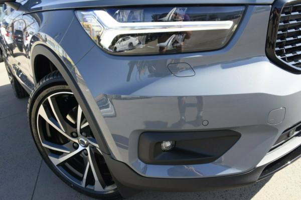 2020 MY21 Volvo XC40 XZ T5 R-Design (AWD) Suv