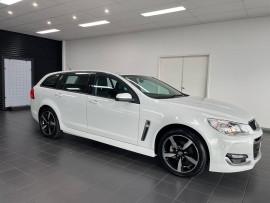 2017 Holden Commodore VF II  SV6 Wagon