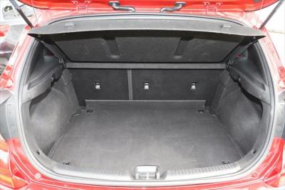 2017 Hyundai I30 PD MY18 SR Hatchback Image 4
