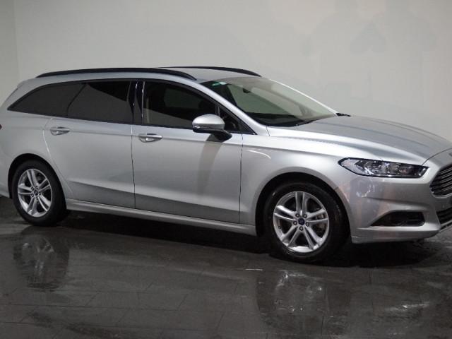 Print 2015 Ford Mondeo Md Turbo Ambiente Wagon Bathurst Hyundai