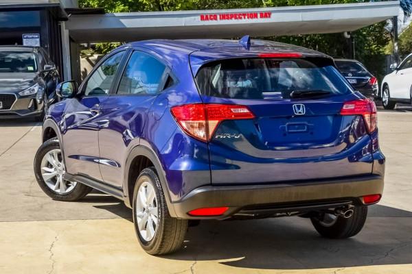 2015 Honda Hr-v (No Series) MY15 VTi Hatchback Image 3