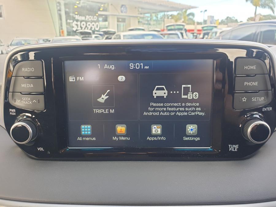 2019 MY20 Hyundai Tucson TL4 MY20 Active Suv Image 17