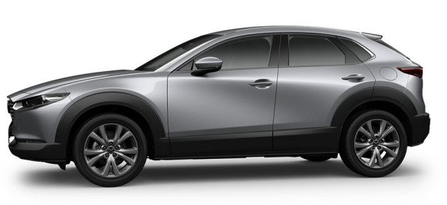 2020 Mazda CX-30 DM Series G25 Touring Wagon Mobile Image 22