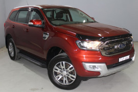 Ford Everest UA