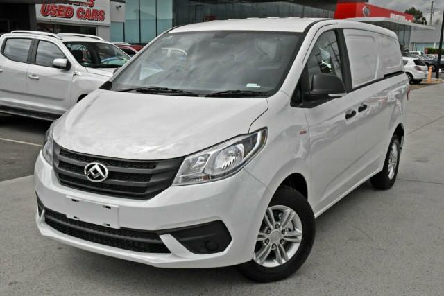 2020 LDV G10 Van Van