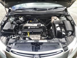 2016 Holden Cruze Vehicle Description. JH  II MY16 Z-Series SED 4dr M 5sp 1.8i Sedan