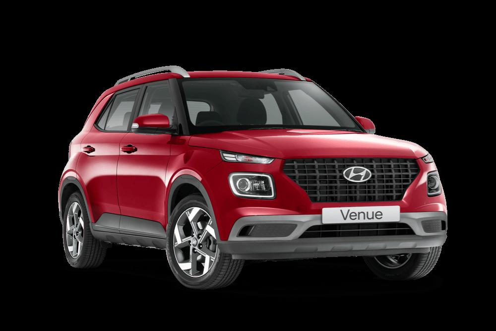2020 MY21 Hyundai Venue Base Active Wagon