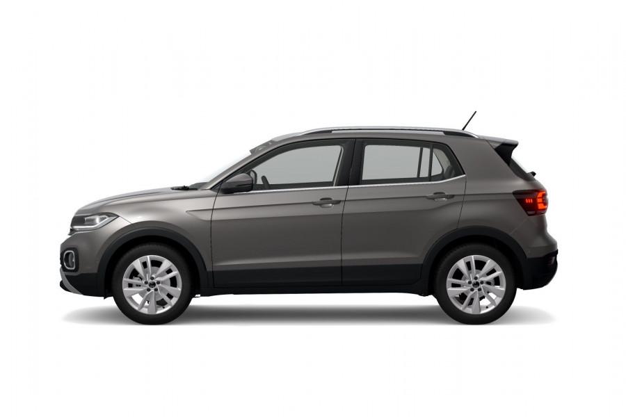 2021 Volkswagen T-Cross 85TSI Style Image 2