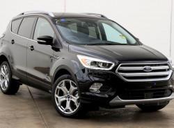 Ford Escape Titanium ZG MY18