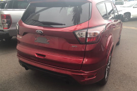 2019 MY19.75 Ford Escape ZG  ST-Line Suv
