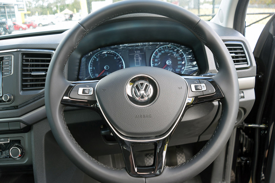 2019 MYV6 Volkswagen Amarok 2H V6 Core Utility Image 13
