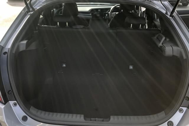 2020 Honda Civic Hatch 10th Gen VTi Hatchback Image 3
