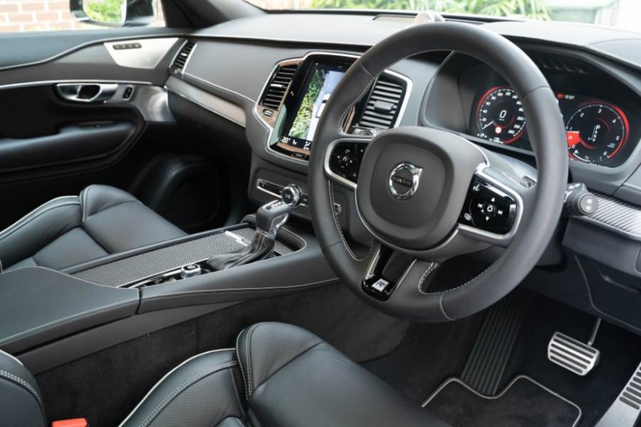 2020 Volvo XC90 L Series D5 R-Design Suv Image 25