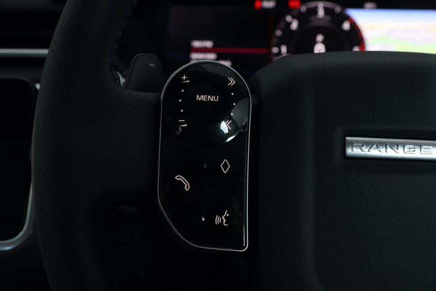 2020 Land Rover Range Rover Velar Suv Image 23