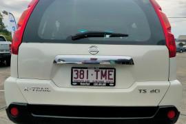 2010 Nissan X-Trail T31  TS Suv Mobile Image 6