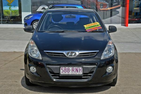 2010 Hyundai i20 PB Active Hatchback Image 2