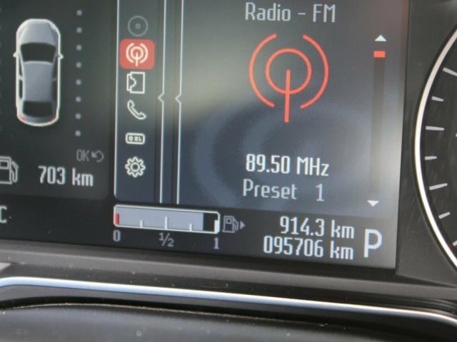 2012 Ford Mondeo MC Titanium PwrShift TDCi Hatchback