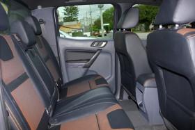 2016 Ford Ranger PX MkII Wildtrak Double Cab Utility