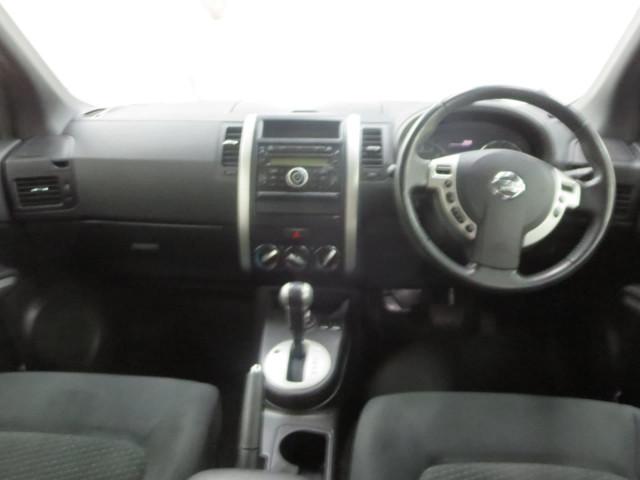 2010 Nissan X-Trail ST Wagon