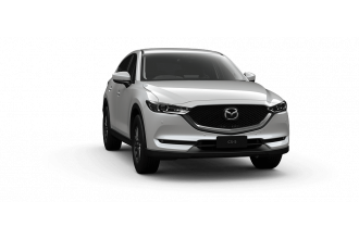 2021 Mazda CX-5 KF Series Touring Other Image 5