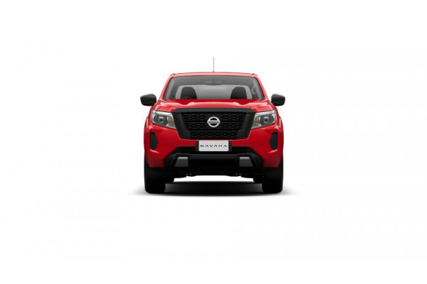 2021 Nissan Navara D23 Dual Cab SL Pick Up 4x4 Utility Image 4