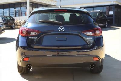 2016 Mazda 3 BN Series Neo Hatchback Image 5