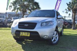 Hyundai Santa Fe SX CM Turbo