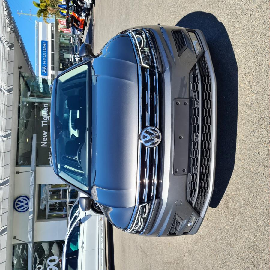 2020 Volkswagen Tiguan 5N 132TSI Comfortline Suv Image 1